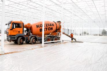 Beton_Ing. Helmut KOTZIAN GmbH