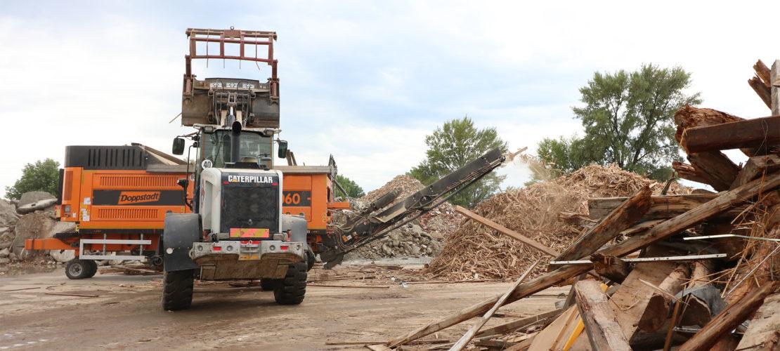 Recycling_Ing. Helmut KOTZIAN GmbH