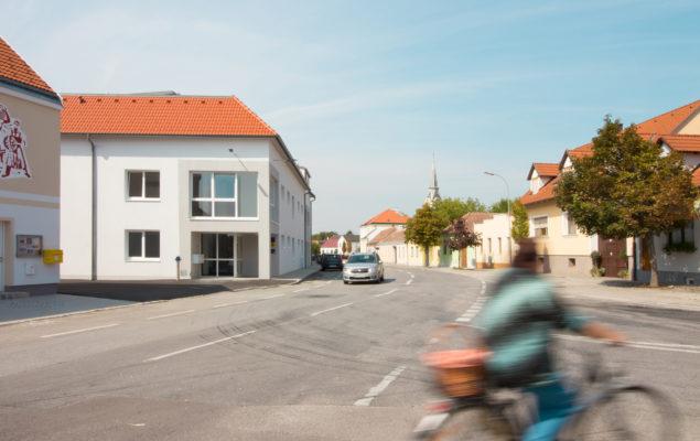 WHA Sarasdorf_Ing. Helmut KOTZIAN GmbH