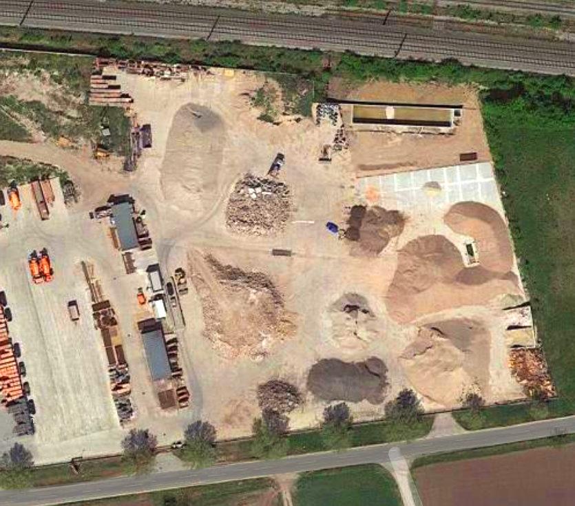 Recyclingplatz_Ing. Helmut KOTZIAN GmbH